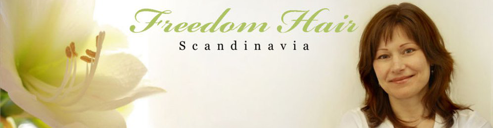 Freedom Hair Scandinavia